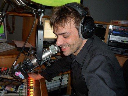 Davy morgan serrano fun radio