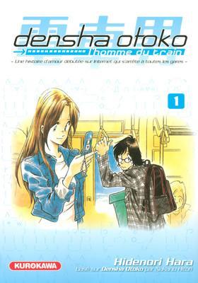 Densha Otoko, une belle histoire tout simplement.