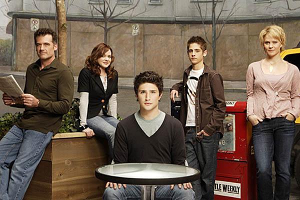Kyle XY saison 3 sur W9 aujourd'hui ... dimanche 31 janvier 2010
