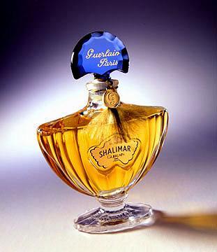 Constouille répond à l'ITW parfumée