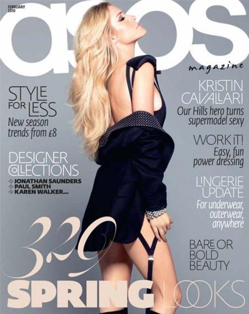 ♥ Asos Magazine ♥  J'adooore ce mag! Asos met en...