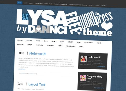 lysa-theme-screen-thumb-dannci