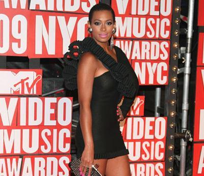 Solange Knowles reprend les Jackson 5 !