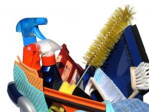 parité tâches ménagères