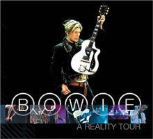 Reality Tour Live, un album, un énième sans inédit de David Bowie