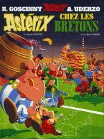 Astérix chez les Bretons s'invite au cinéma