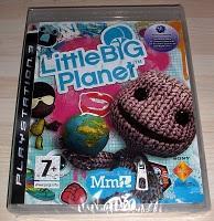 [Arrivage] Little Big Planet