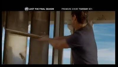 Lost, le nouveau trailer énorme décortiqué.