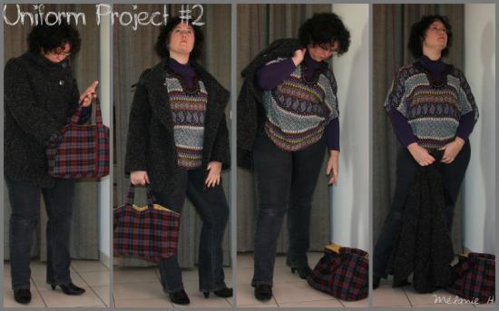 uniform project D2