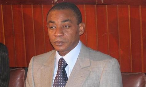 Relance économique : Charles Diby koffi prévoit une croissance de 4%