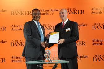 Ecobank démarre ses activités en Tanzanie