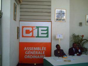 Déficit de production électrique en Cote d'Ivoire : La Compagnie Ivoirienne d'Electricité va procéder à des délestages