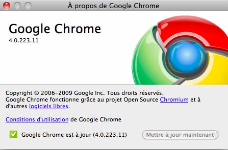 chrome mac Chrome + Greasemonkey= 40 000 modules