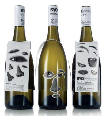 Youwineblog is... Fan de Build Your Own... The Wine!!!