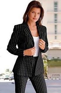 Dress code...