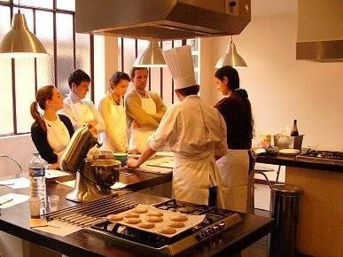 Apprenez à cuisiner en 1/2 heure !