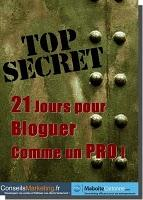 [eBooks] Une sélection pour créer, référencer et rendre visible votre blog  sur le net