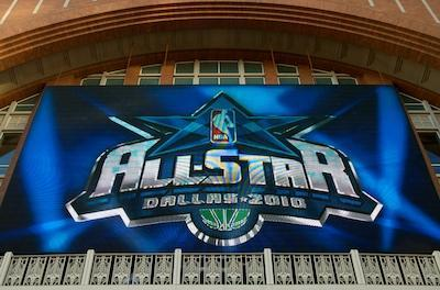 All Star Game 2010 ... les joueurs retenus sont ...