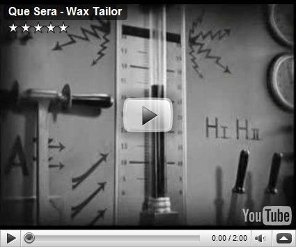 [DIVERS] Coup de coeur, Wax Tailor