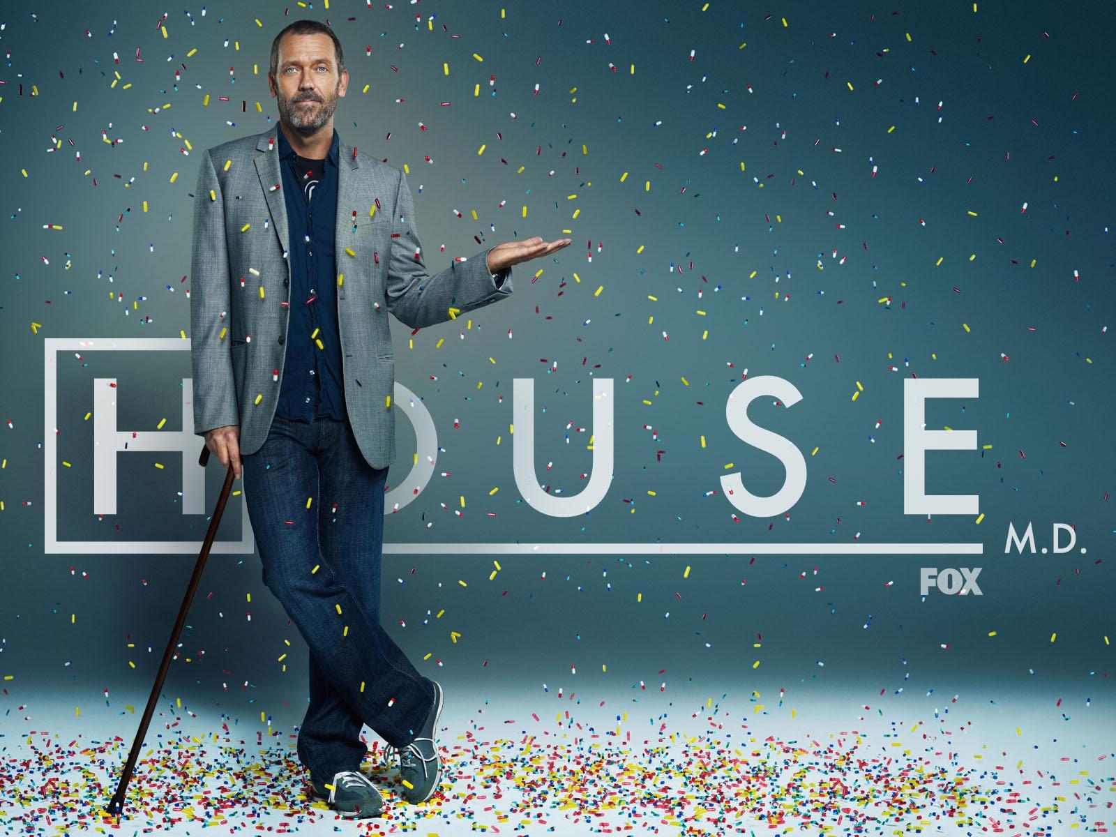 02/02   Votre mardi soir en Séries (House, Bones, The Shield, Sleep..)