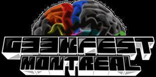 GeekFestMtl logo Aidez nous à différencier les vrais geeks des fakes pour le Geek Fest Mtl !