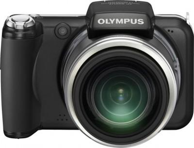 News : les compacts Olympus 2010