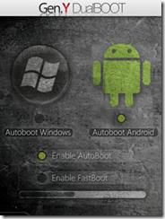 image thumb11 Gen.Y DualBOOT, un dualboot Android et Windows Mobile