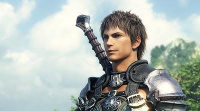 Final Fantasy XIV confirmé sur Xbox 360