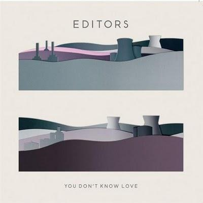 The Editors - You Don't Know Love (Boys Noize Remix)