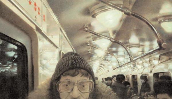 Voyage dans l'art moderne russe