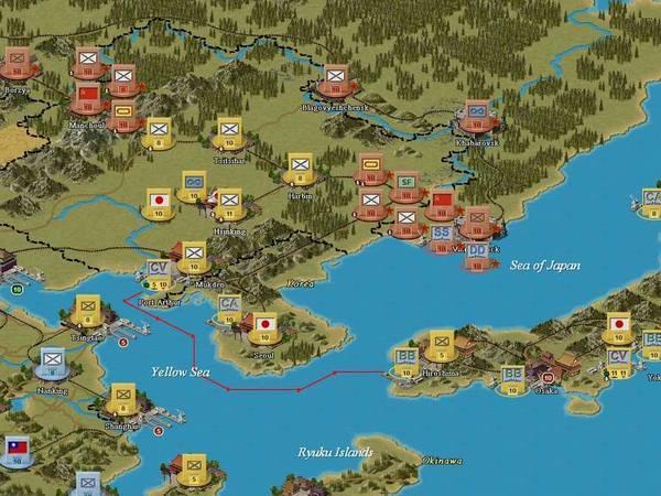Strategic Command 2 WW2 Global Conflict