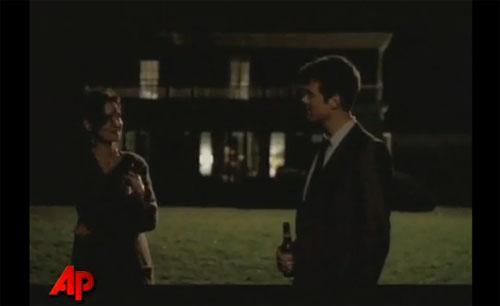 Katie Holmes amoureuse de Josh Duhamel  ... au cinéma !