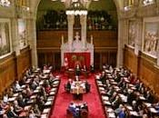 Réforme pour sénat national/provincial