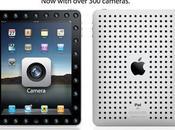 [Fun] iPad avec caméra(s)