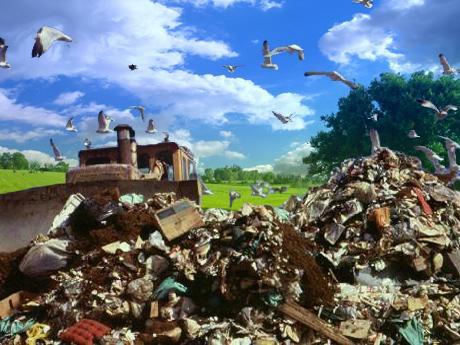 Vers une agence européenne d'inspection en matière de déchets?