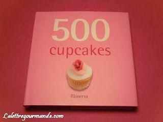 500 cupcakes !!!