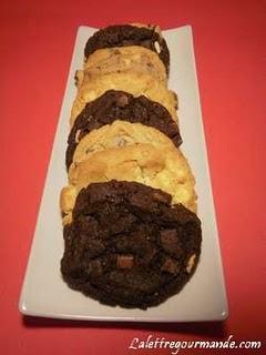 Millie's Cookies... parmi les meilleurs à Paris !