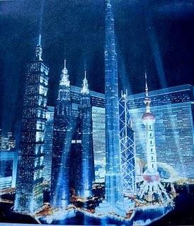 Tourisme et h tellerie les plus grands h tels du monde paperblog - Le plus grand hotel du monde ...