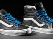 Vans syndicate spring 2010 andy kessler collection