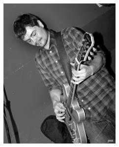 Interview Ventura + David Yow
