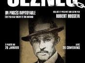 L'affaire Seznec scène