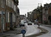 boulevard Foch fermé lundi février circulation difficile Avranches pendant semaines