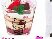 gourmandises Cherie Dolce Hello kitty