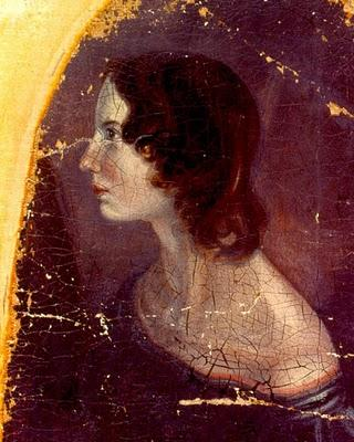 Poems of solitude, Emily Brontë