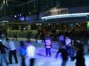 L'Atrium, patinoire plus animée montréal!