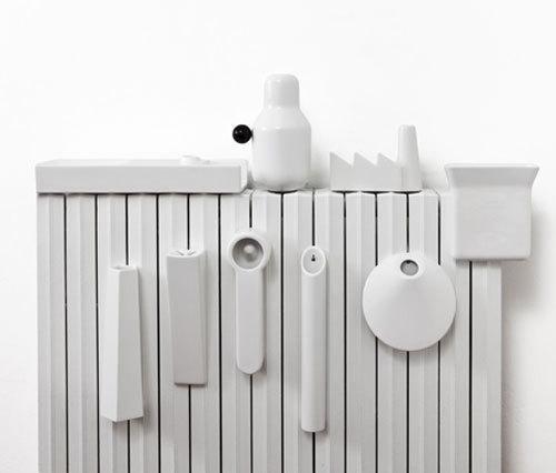 Humidificateurs design paperblog - Humidificateur pour radiateur ...