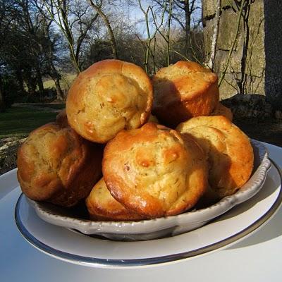 muffins la sauce gravlax et muffins au saumon fum et gravlax voir. Black Bedroom Furniture Sets. Home Design Ideas