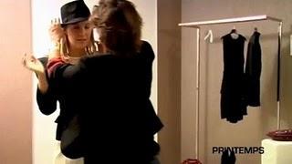 Personnal Shopper with Emma de Caunes !