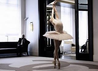 Tendance Tutu : des ballets aux podiums ...