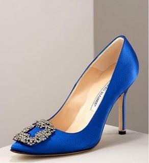 Sex and the city & Manolo Blahnik : a true love story ! ( Part 1 )